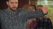 New!!! Justin Timberlake - Can't Stop The Feeling [unofficial video]