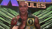 Damian Priest sembró el CAOS en Extreme Rules: Sept. 26, 2021