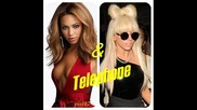 Lady Gaga and Beyonce - Telephone