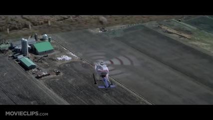 ''всички страхове''(2002) - тактическо ядрено оръжие