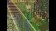 Sims - Tony Braxton Unbreak My Heart