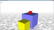 №11311 - Синхронизирани движения на много обекти