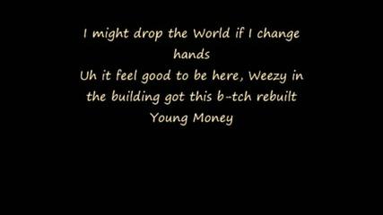 Lil Wayne feat. Birdman , Jay Sean - I Made it