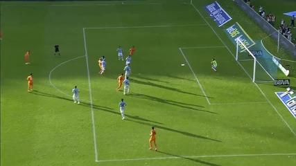 Селта Виго - Реал Мадрид 2-0 11/5/2014