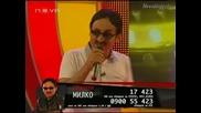 Vip Brother 3 - Шоуто На Милко* Мира И Милко - Хей Малката*