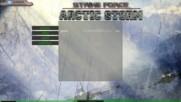 Strike Force: Arctic Storm