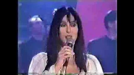 Cher - The Shoop Shoop Song live
