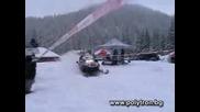 Снежно рали Пампорово 2009 - Polytron
