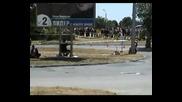 Писта Варна 31.05.2009 - Клас Х3/4
