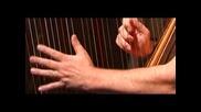 Carolans Dream - played on celtic harp