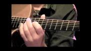 Jan Akkerman - Hocus Pocus - Solo Acoustic Guitar 2009