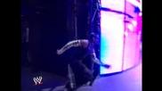Jeff Hardy - I will not Bow