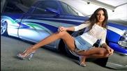 Rasheeda Touh ya Toes + cars
