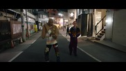 New!!! Jaden Smith ft. Christian Rich - Ghost [official Video]