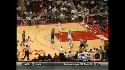 Баскетбол - NBA