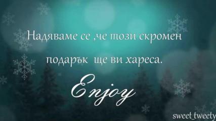 ❅ Merry Christmas ☃ Happy new year ❅