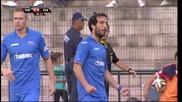 ВИДЕО: Аниете наказа Хасково за 4:0