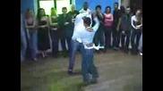 Salsa Ismael Otero And Magna Gopal
