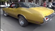 Oldsmobile Cutlass V8