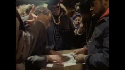 Run - D M C - It`s Tricky ( Classic Video 1986 ) !