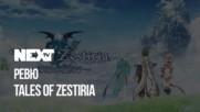 NEXTTV 056: Ревю на Tales of Zestiria
