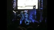 Godsmack - Mistakes Chicago 6-15-07