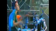 Muse - Sober [eurockeennes - Belfort Live 07.07.2000]