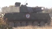 Syria: Syrian Arab Army launches campaign in Sheikh Lutfi district, Aleppo