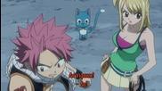 Fairy Tail - Eпизод 13 Bg Sub