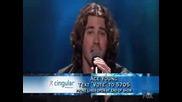 American Idol - Tonight I Wanna Cry