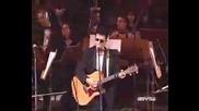 Сам съм песента - Едоардо Бенато