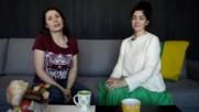 Бременност за начинаещи с Майко Мила: Какво и колко да ядем!