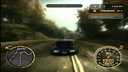 Nfs Most Wanted - Blacklist #13 - Vic
