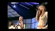 Atomic Kitten Whole Again.live At Top Of The Pops.uk2002