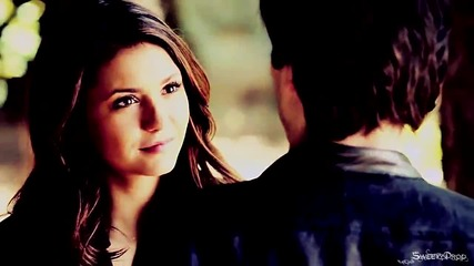 Damon + Elena - Why Don't You Stay