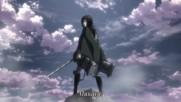 Shingeki no Kyojin s2 - 05 [ B G ] ᴴᴰ