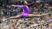 Gabby Douglas and the Brief Shelf Lives of Olympic Gymnasts