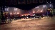 Dirt Showdown Announcement Trailer