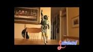 MANDALORIAN  STAR WARS DANCE