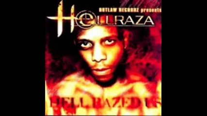Hellraza Ft. Akwalla - Lie To Me