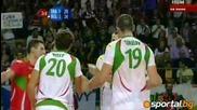 Hd ;] България 3 - 0 Бразилия (волейбол) Българите са велики !!!!!!!!!