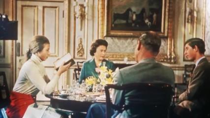Забраненият филм за Кралското семейство
