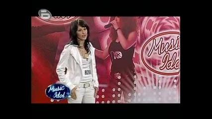 Music Idol 3 Ep4 Part1