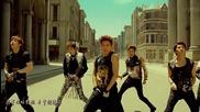 [ Bg Subs ] Infinite - Destiny Mv { Високо Качество }
