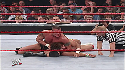 Carlito vs. Randy Orton: WWE Unforgiven 2006 (Full Match)
