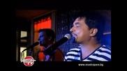 Гореща промоция на видеото на Искрен Пецов и Big Sha