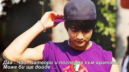 Deal with the devil ^^ episode 12