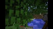 Minecraft Lesson/commentary ft.pepi epizod 3