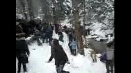 Йордановден В Село Овчарци