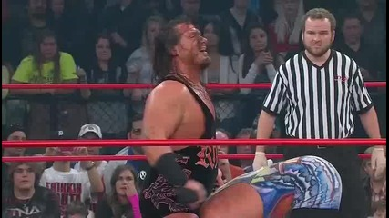 Tna Final Resolution 2010 - Rhino vs Rob Van Dam First Blood